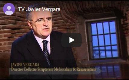 Profesor Javier Vergara - GEMYR
